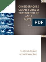 Aula 9 Considerações gerais sobre o tratamento de água Parte 2s.pptx