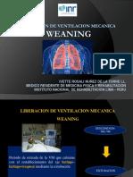 ventilacion del cuerpo