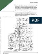 BS5975 Wind Factor Map