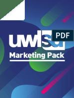 Marketing Pack 2019