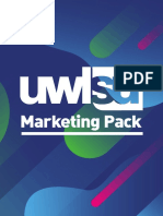 Marketing Pack