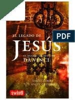 El legado de Jesus - David Zurdo Saiz y Angel Gutierrez Tapia by ACA.pdf