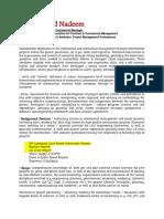 CV - Contract Manager Muhammad Nadeem.docx