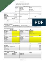 Business Trip Form Final- Area PAPUA Juni 2015
