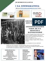 Diario Informativo de La Noticia