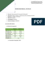 Ficha de Resultados