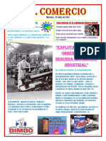 EL Comercio Castro
