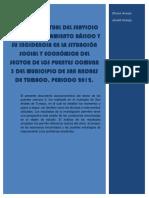 Guía para la formulación, implementación, evaluación, seguimiento, control y actualización de PGIRS