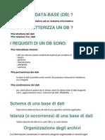 PDF Ita - Access