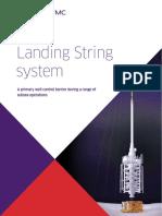 Landingstringsystem Brochure Web