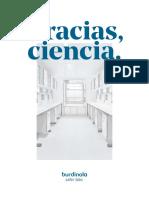 Catálogo Burdinol 2019 - Gracias_ciencia