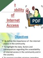Proposal ICT