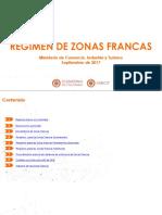 Zona Franca Mincom