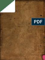 Eber Pal/Eberus Paulus - Calendarium historicum 1573.