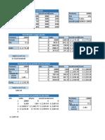 Martes 25 Junio Finanzas Aplicadas