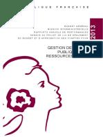 Guide Finances Publiques