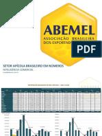 Inteligência Comercial Abemel - Janeiro2018