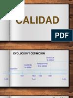 Calidad Total 2019 MS