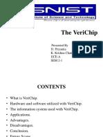 VeriChip