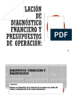 Indicadores Financieros ppt