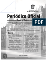 Gaceta Gobierno 2019 24 de Junio