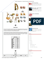 D&D 5E - Equipamentos _ Dungeons & Dragons