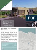 Green Homes I Rivabellosa