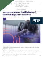 Competências e habilidades_ 7 Essenciais para o sucesso _ MoneyRadar.pdf