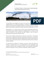 Calidad Del Aire en Barrancabermeja Santander Cambio Climatico Contaminacion Alexander Mateus Rodriguez