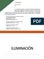 Iluminacion - Ventilacion
