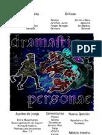 Dramatis Personae 2
