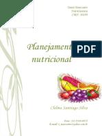 Planejamento nutricional