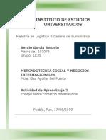 Garcia Berdejo Sergio - Mercadotecnia -Act 2