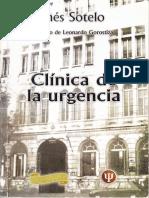 Inés Sotelo - Clínica de La Urgencia