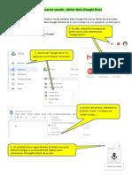 7. Dicter Un Document Avec Google Docs