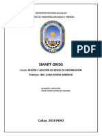 Smart Grids Diseño y Gestion de Redes Terminado