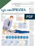 Quiropraxia Folder