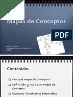 Mapas de conceptos