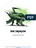 Dragon 5e Class