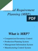 4) MRP