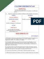 DINÁM - NEGOCIANDO DIFERENCIAS.doc