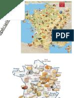 specialites regionales