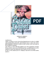 Billie Green - Barbatul Perfect.doc
