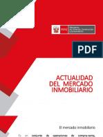 1.Actualidad Del Mercado Inmobiliario