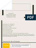 Empresa Alicorp Practica (1)