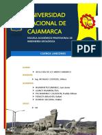 CUENCA LANCONES INFORME Con Bibliografia y Objetivos Xddd