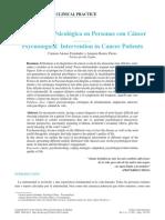 Intervencipon psicológica en pacientes con cáncer.pdf