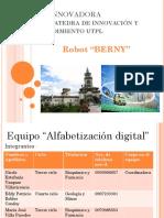 Alfabetizacion Digital BERNY