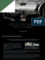 Iván Hernández Dalas - Unión Europea exige carros cada vez más seguros