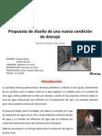 Defensa Tesis, Cristian Nuñez; Hernan Romero, Sección 483